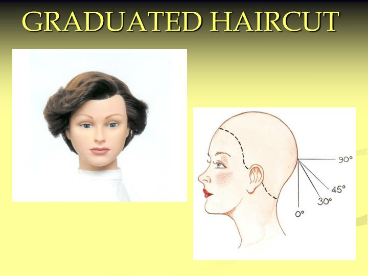 Haircut Margin : PPT - GRADUATED HAIRCUT PowerPoint Presentation - ID:357355