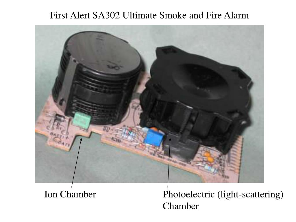 First Alert SA302 Ultimate Smoke and Fire Alarm