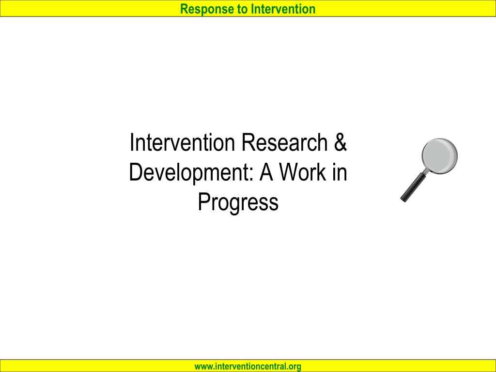 Rti research papers