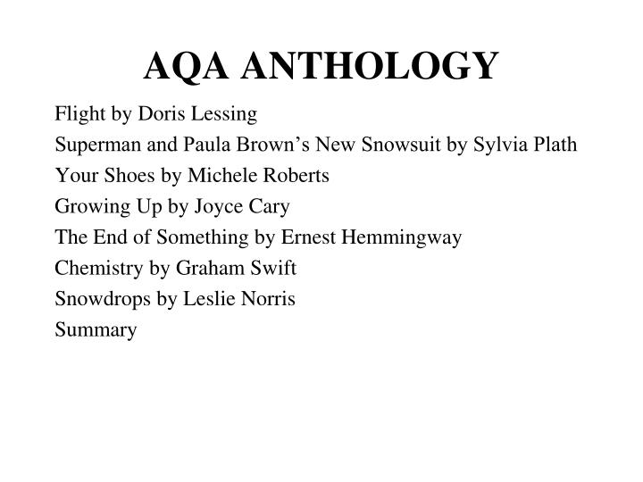 Aqa anthology l.jpg