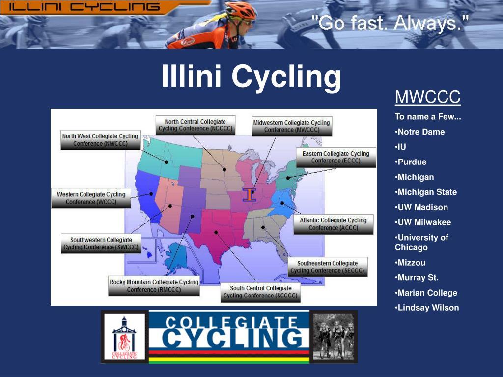 Illini Cycling