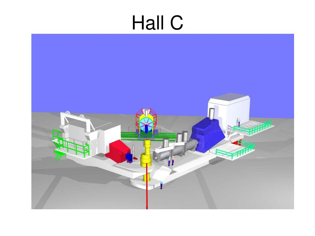 Hall C