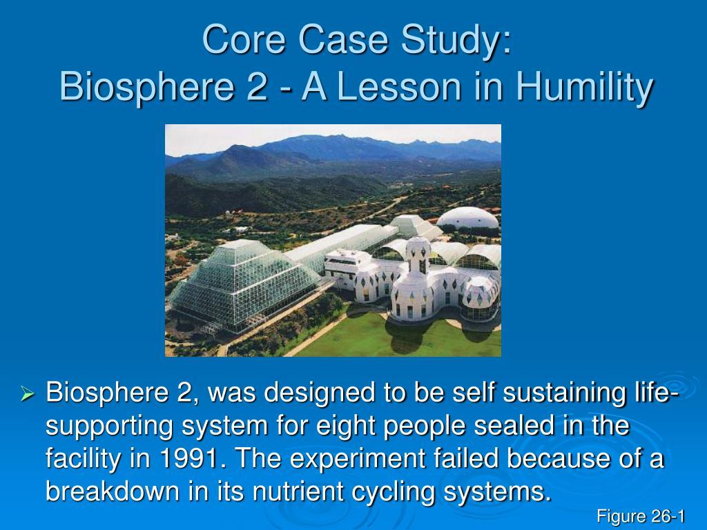 Core Case Study: