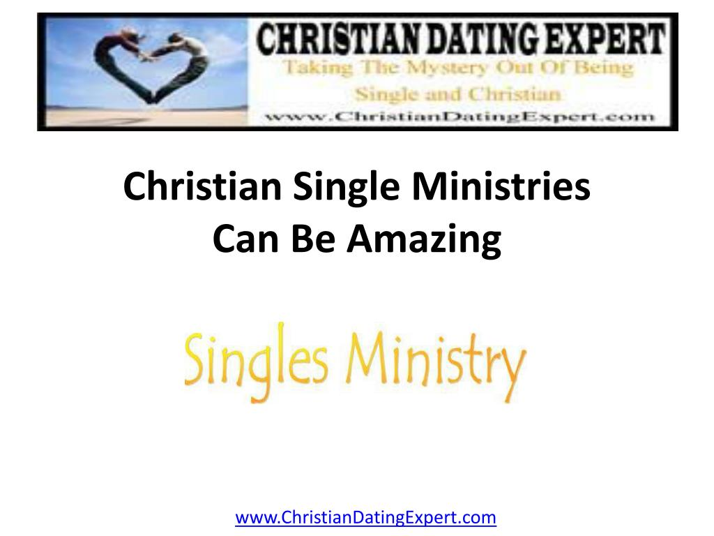 Christian Single Ministries