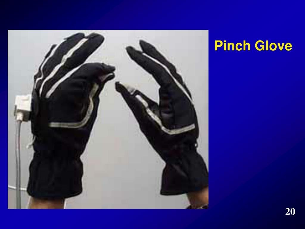 Pinch Glove