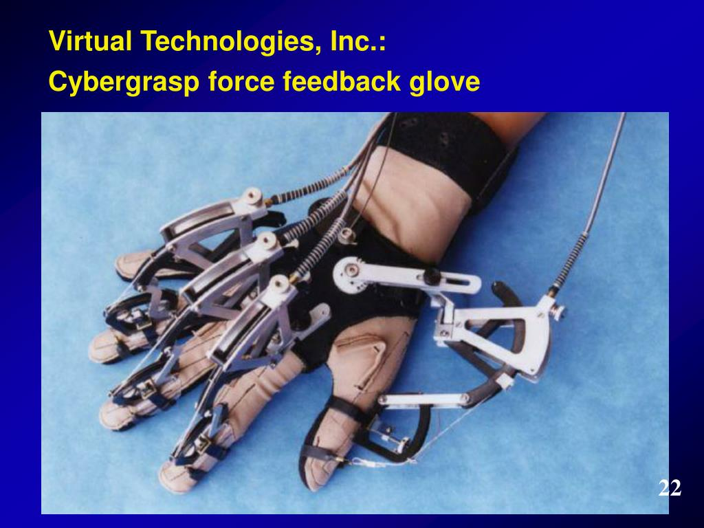 Virtual Technologies, Inc.: