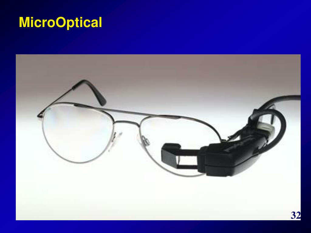 MicroOptical