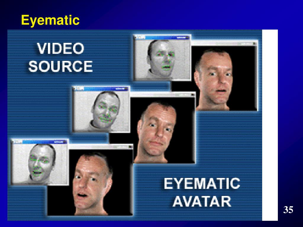 Eyematic