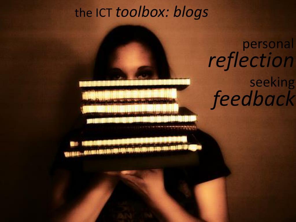 the ICT