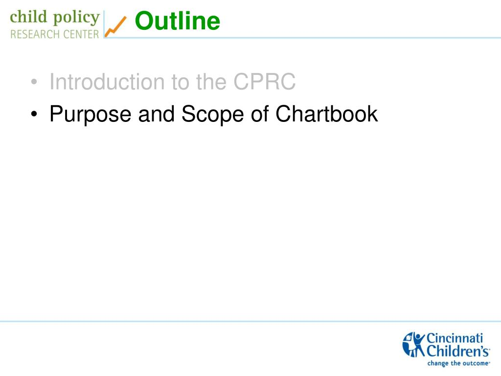 Introduction to the CPRC