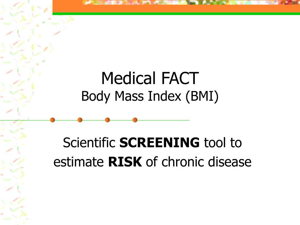 Medical FACT