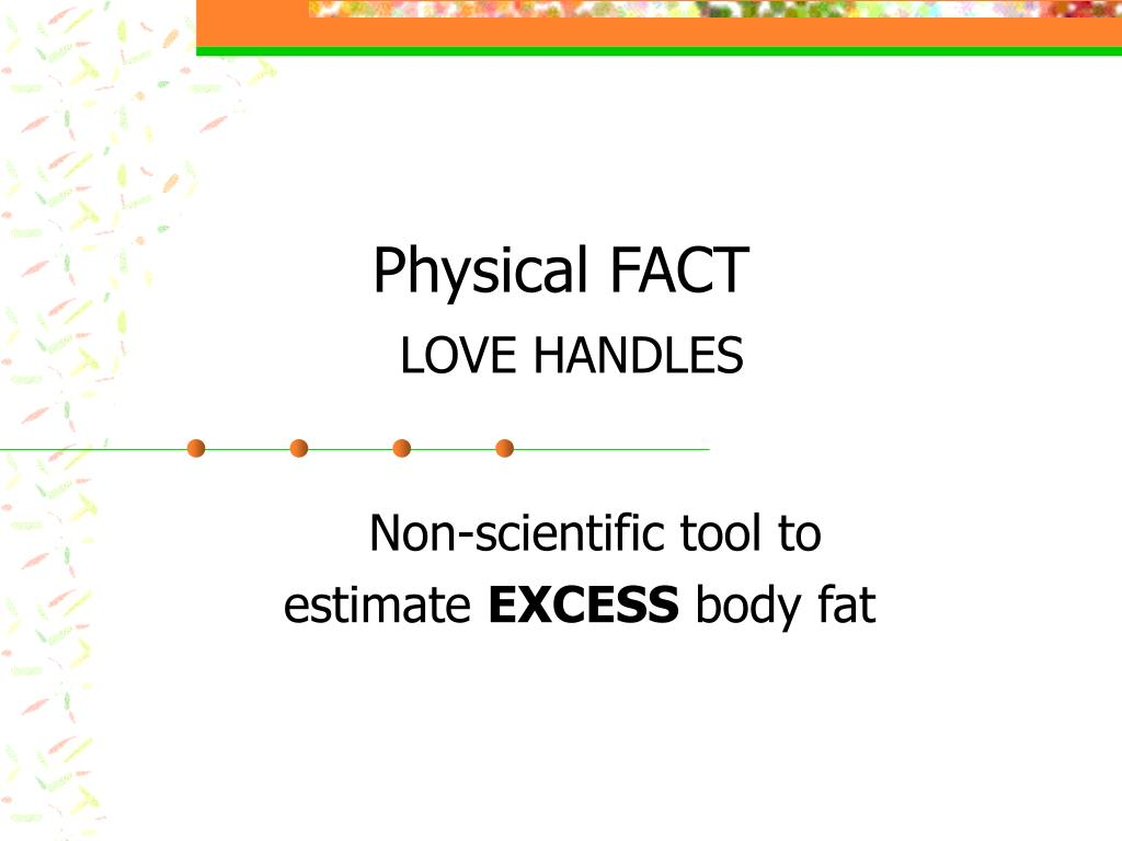 Physical FACT