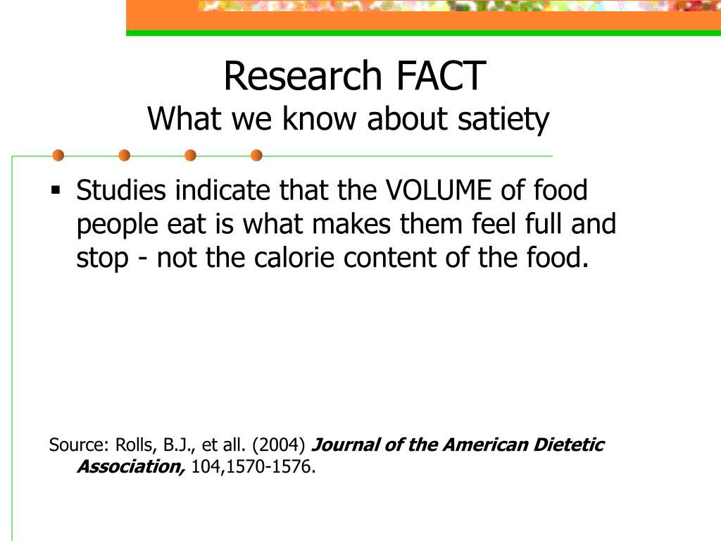 Research FACT