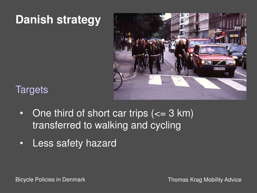 Danish strategy
