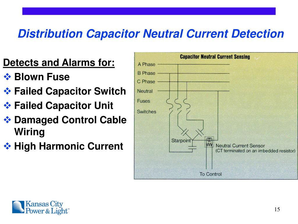 Distribution Capacitor Wiring Diagrams Dual With Hard Start Schematic Ppt Wireless Remote Monitoring And Control Distributech Diagram Run