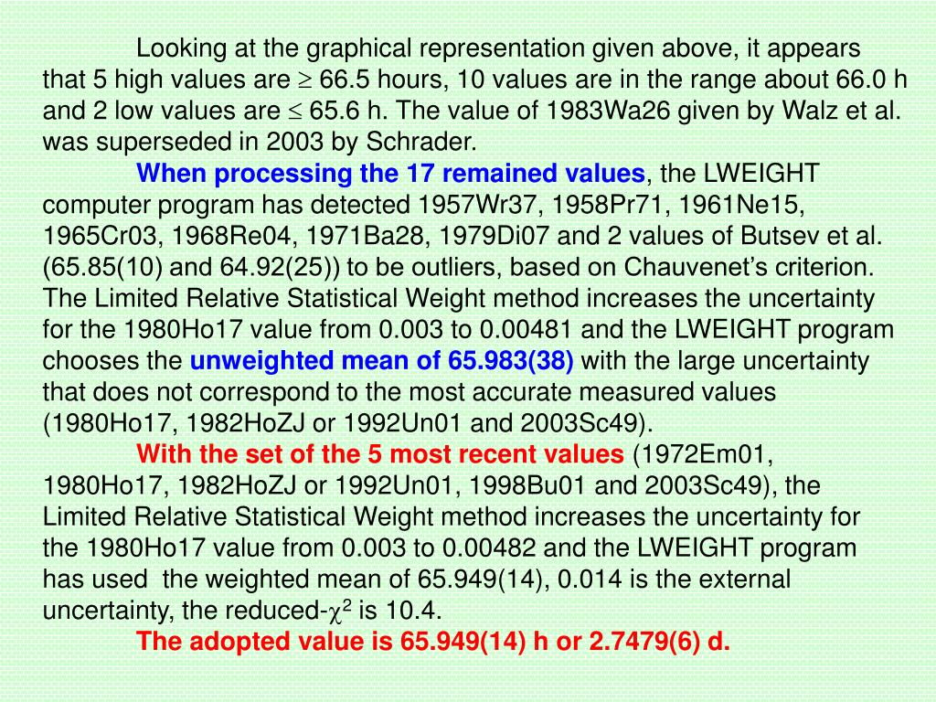 Looking at the graphical representation given above, it appears that 5 high values are