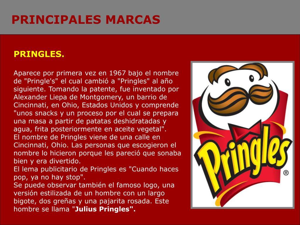 PRINCIPALES MARCAS