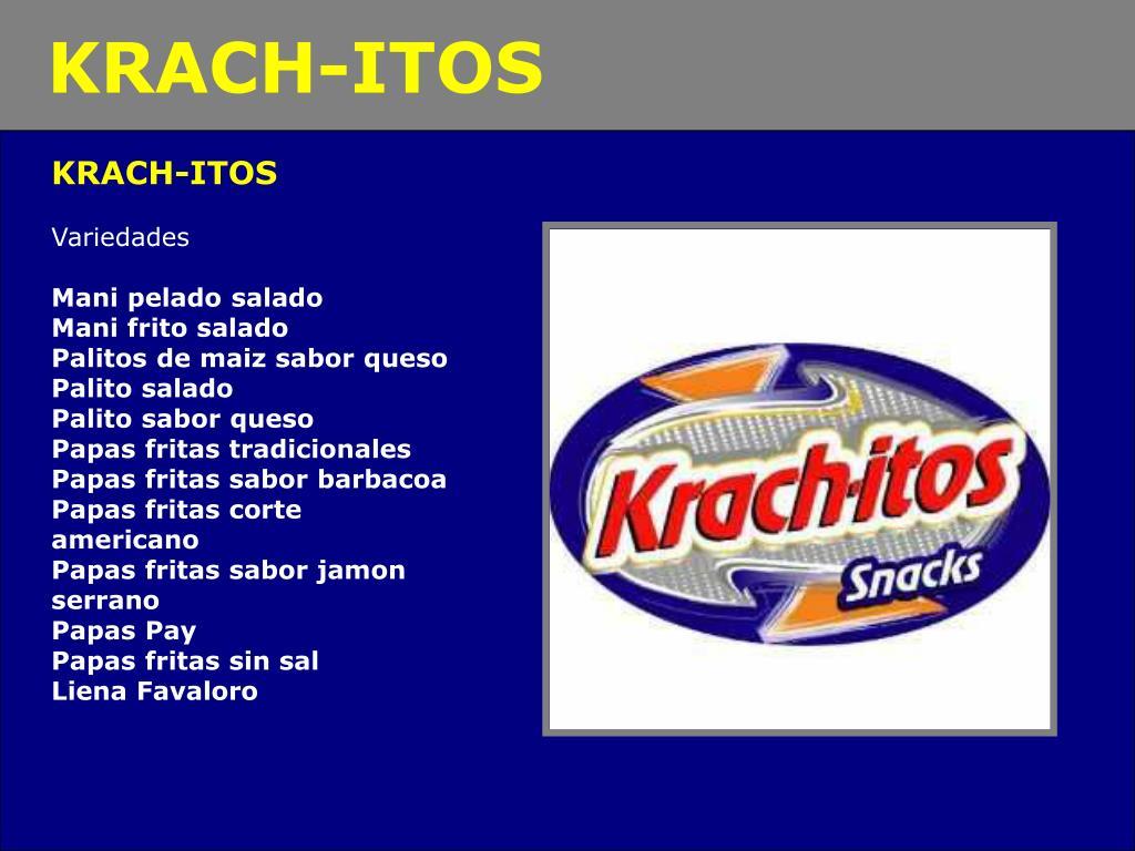 KRACH-ITOS