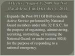 effective august 1 2009 but not payable to until october 1 2011