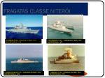 fragatas classe niter i