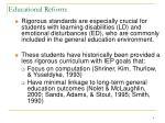 educational reform6