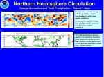 northern hemisphere circulation7