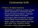 continental drift21
