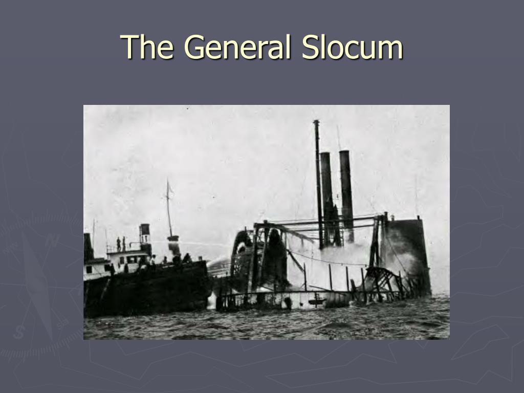 The General Slocum