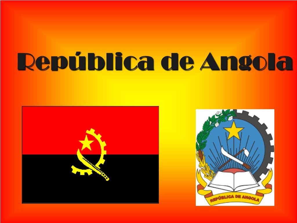 República de Angola