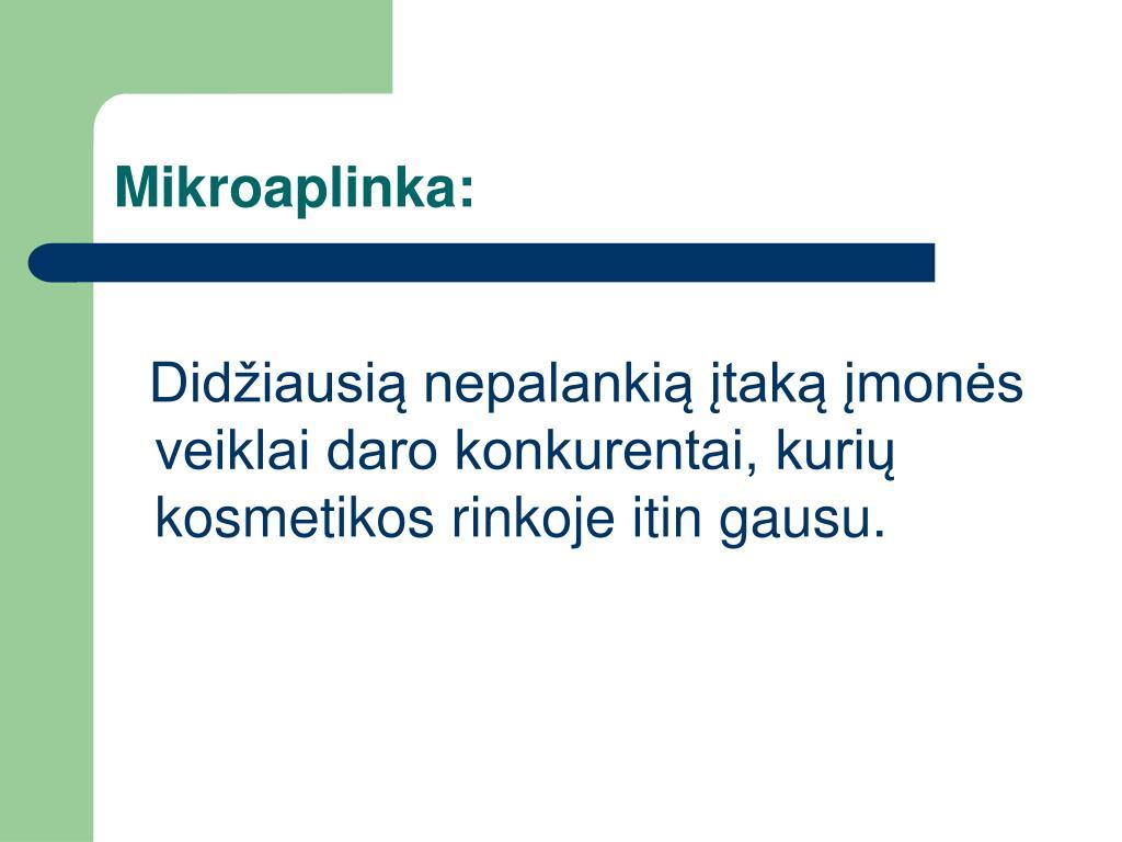 Mikroaplinka: