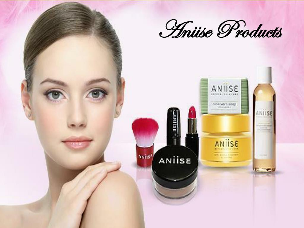Aniise Products
