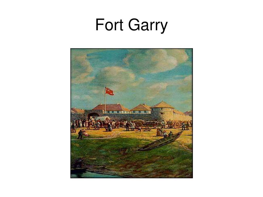 Fort Garry