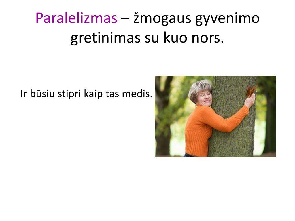 Paralelizmas