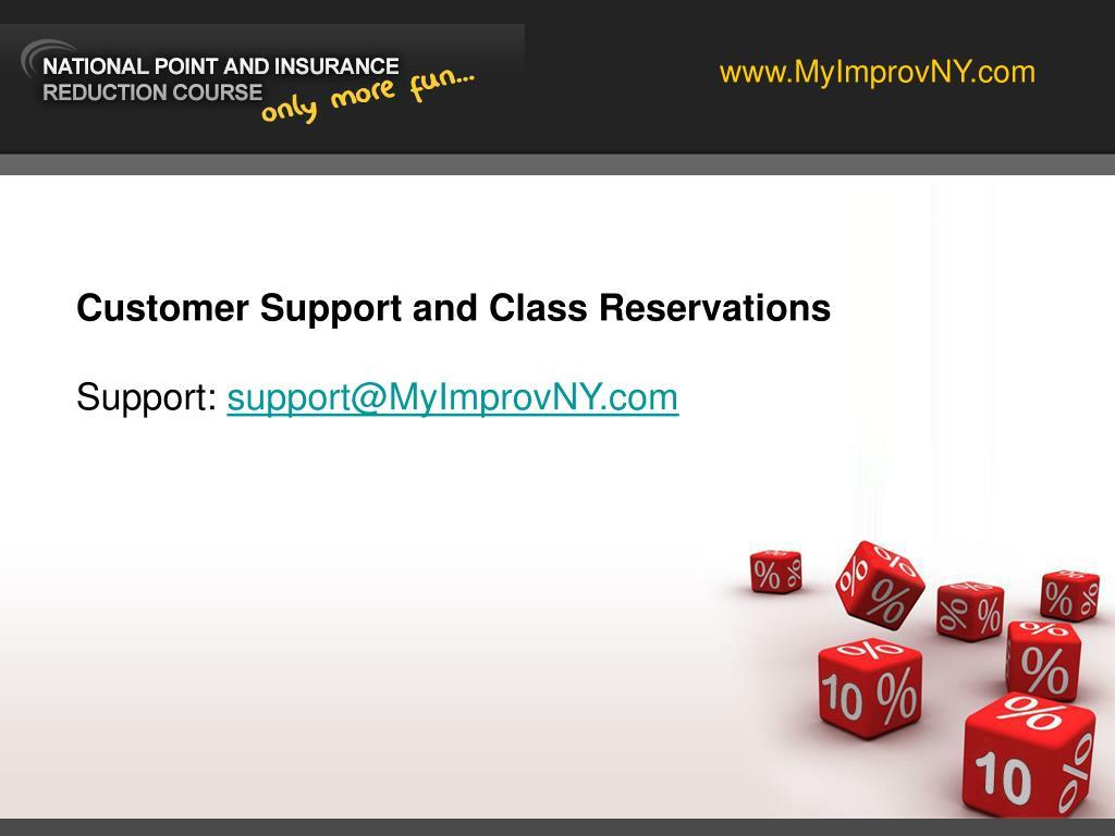 www.MyImprovNY.com