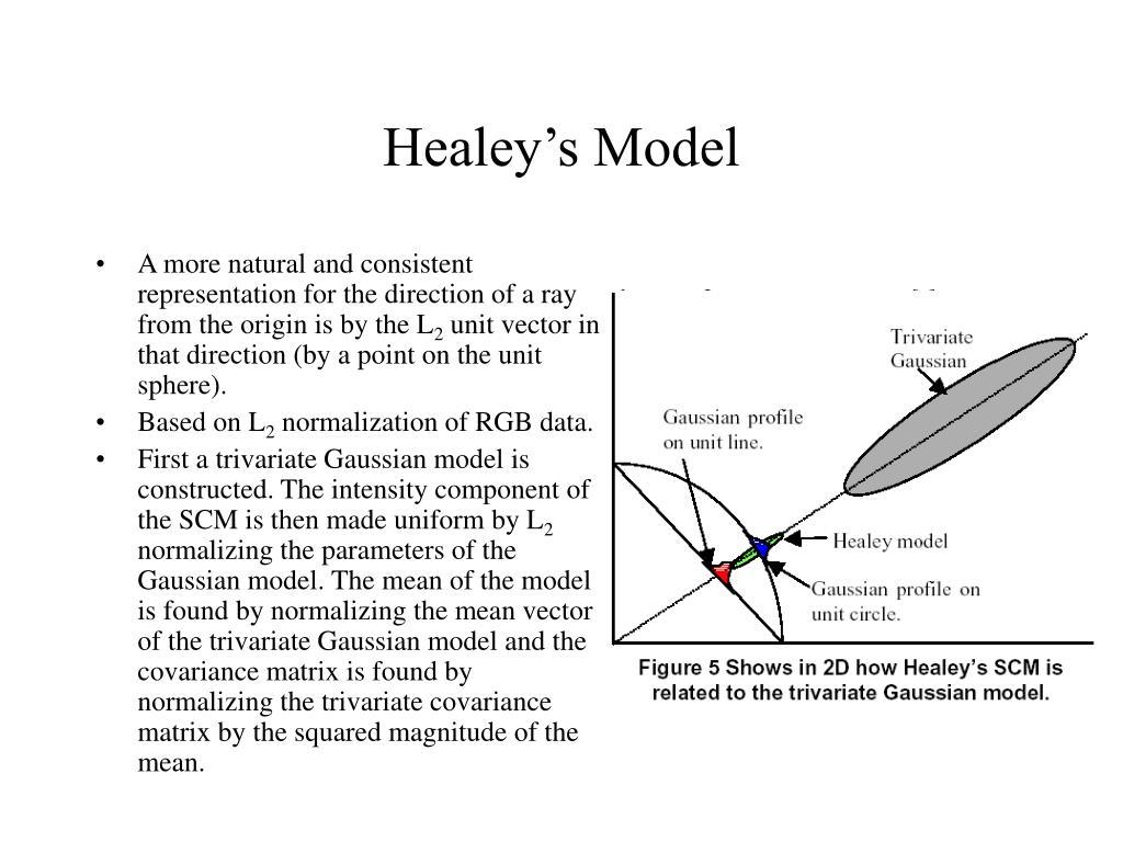 Healey's Model