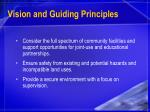 vision and guiding principles10