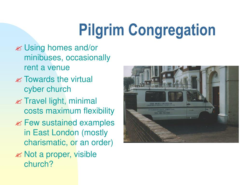 Pilgrim Congregation