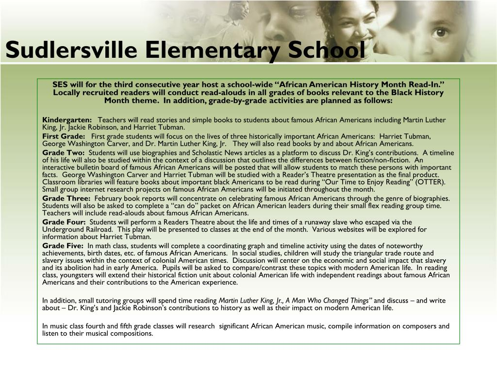 Sudlersville Elementary School