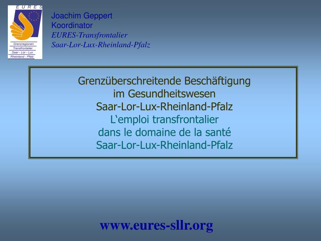 Joachim Geppert