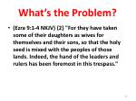 what s the problem29