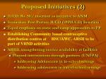 proposed initiatives 2