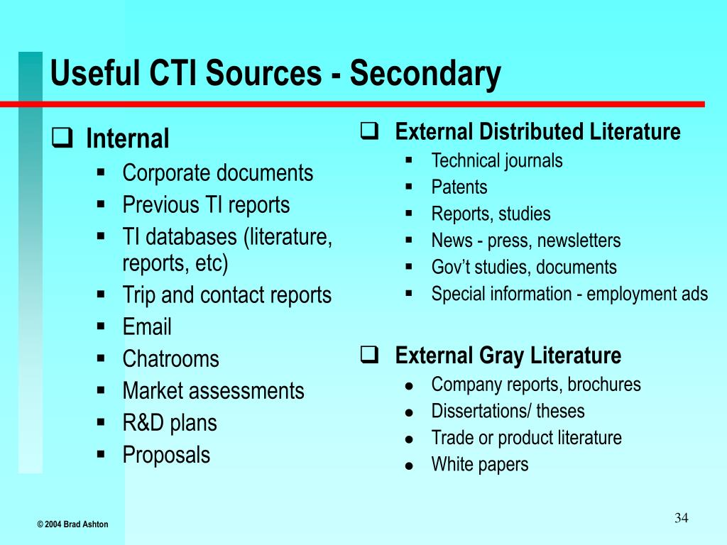 secondary sources thesis Drafting & refocusing your paper: once your research is underway you will need to be able to refocus yout thesis and check to make sure you are using your source.
