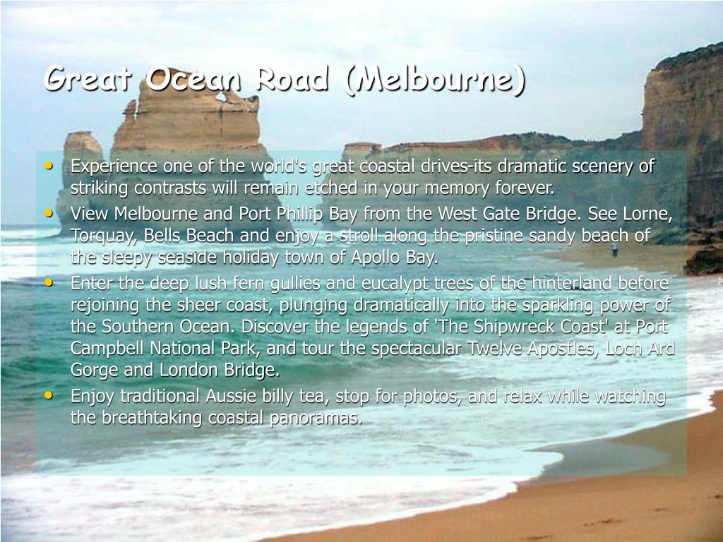 Great Ocean Road (Melbourne)
