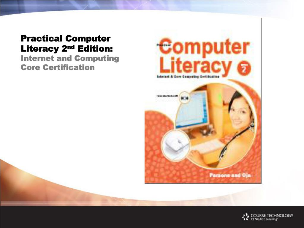 Practical Computer Literacy 2
