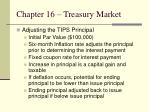 chapter 16 treasury market8