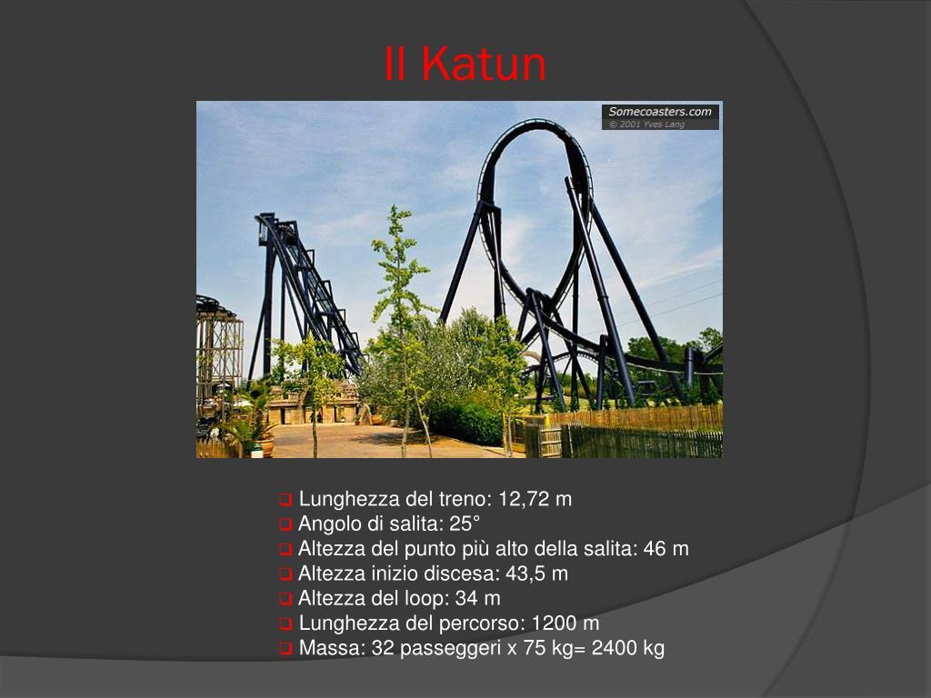 Il Katun