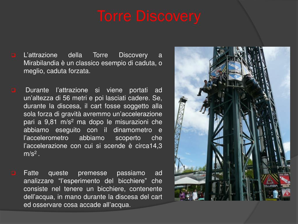 Torre Discovery