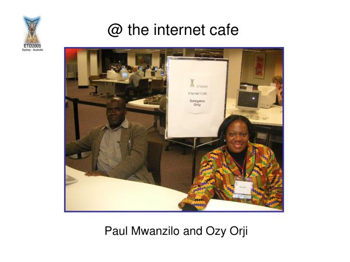 Paul mwanzilo and ozy orji