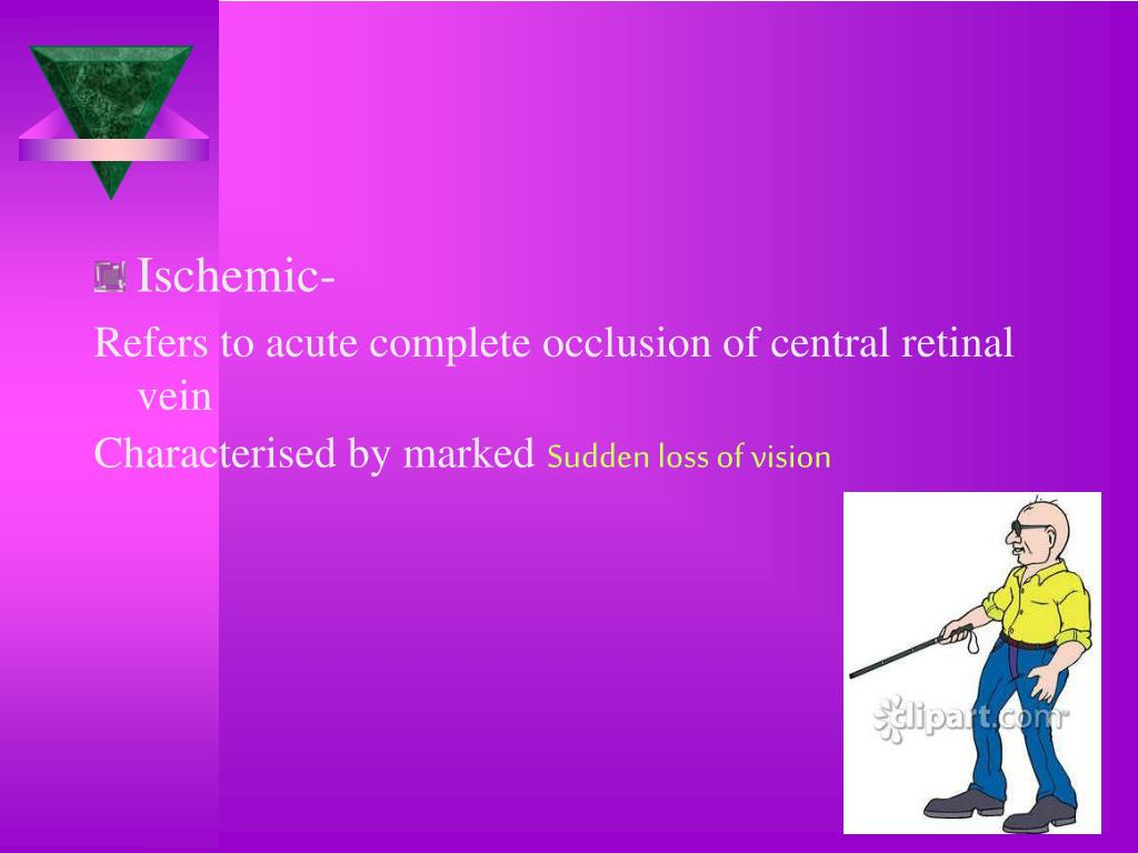 Ischemic-