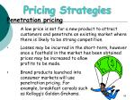 pricing strategies45